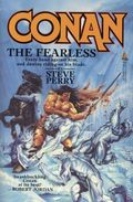 Conan the Fearless SC (1986 Tor) 1-1ST