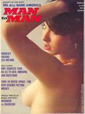 Man to Man Magazine (1949 Picture Magazines) Vol. 25 #1