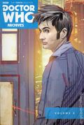 Doctor Who Archives TPB (2016 Titan Comics) The Tenth Doctor 3-1ST