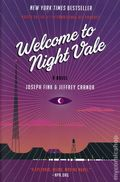 Welcome to Night Vale SC (2017 Harper Perennial) 1-1ST