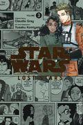 Star Wars Lost Stars GN (2018-2019 Yen Press) 3-1ST