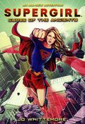 Supergirl Curse of the Ancients SC (2019 Amulet Books) An All-New Adventure 2-1ST