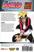 Boruto GN (2017- Viz) Naruto Next Generations 7-1ST
