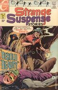 Strange Suspense Stories (1967 Charlton) 9