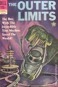 Outer Limits (1964) 18