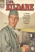 Doctor Kildare (1962-1965 Dell) 6