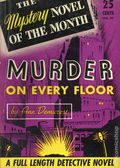 Mystery Novel of the Month (1939 Arcadia House) 39