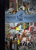 Prince Valiant HC (2009-Present Fantagraphics) 20-1ST