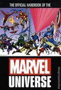 Official Handbook of the Marvel Universe Omnibus HC (2019 Marvel) 1-1ST
