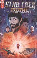Star Trek Discovery Aftermath (2019 IDW) 1B