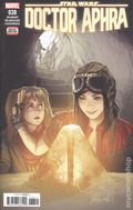 Star Wars Doctor Aphra (2016) 38A