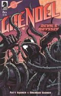 Grendel Devil's Odyssey (2019 Dark Horse) 2A