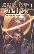 Heist Or How to Steal a Planet (2019 Vault Comics) 1A