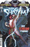 Infected King Shazam (2019 DC) 1