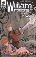 William the Last Shadows of the Crown (2019 Antarctic Press) 3