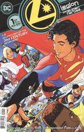 Legion of Super-Heroes (2019 DC) 1A