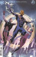 Legion of Super-Heroes (2019 DC) 1B