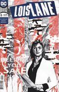 Lois Lane (2019) 5A