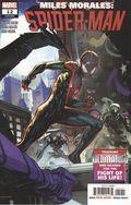 Miles Morales Spider-Man (2019 Marvel) 12A
