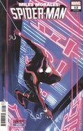Miles Morales Spider-Man (2019 Marvel) 12B