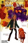 Animosity HC (2018- Aftershock Comics) 2-1ST