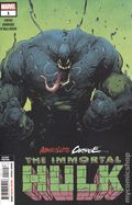 Absolute Carnage Immortal Hulk (2019 Marvel) 1E