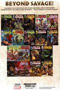 Savage Sword of Conan Omnibus HC (2019 Marvel) The Original Marvel Years 2B-1ST