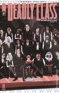 Deadly Class (2013) 41A