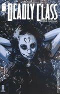 Deadly Class (2013) 41B