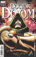 Doctor Doom (2019 Marvel) 2A