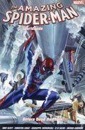 Amazing Spider-Man Worldwide TPB (2016-2018 Marvel) UK Edition 1-1ST