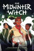 Midwinter Witch HC (2019 Scholastic Graphix) 1-1ST