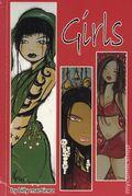 Girls SC (2006 Neko Press) 1-1ST