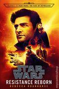Star Wars Resistance Reborn HC (2019 A Del Rey Novel) Journey to Star Wars: The Rise of Skywalker 1-1ST