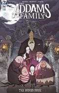 Addams Family the Bodies (2019 IDW) 1