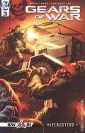 Gears of War Hivebusters (2019 IDW) 3RI