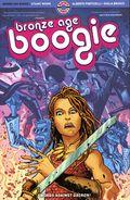 Bronze Age Boogie TPB (2019 Ahoy Comics) 1-1ST