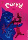 Complete Curvy TPB (2019 Iron Circus Comics) 1-1ST