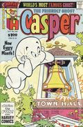 Casper the Friendly Ghost (1958 3rd Series Harvey) 248