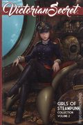 Victorian Secret: Girls of Steampunk Collection TPB (2013-2016 AP) 2-1ST