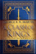 A Clash of Kings HC (2019 A Bantam Novel) The Illustrated Edition 1-1ST