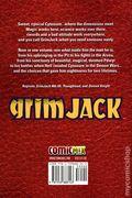 Grimjack Omnibus TPB (2015 ComicMix) New Edition 5-1ST