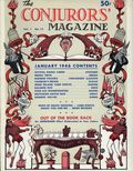 The Conjurors' Magazine (1945-1949 Conjurors' Press) Vol. 1 #12