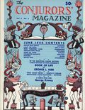 The Conjurors' Magazine (1945-1949 Conjurors' Press) Vol. 2 #4