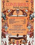 The Conjurors' Magazine (1945-1949 Conjurors' Press) Vol. 2 #8