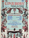 The Conjurors' Magazine (1945-1949 Conjurors' Press) Vol. 2 #9