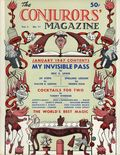 The Conjurors' Magazine (1945-1949 Conjurors' Press) Vol. 2 #11