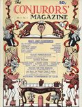 The Conjurors' Magazine (1945-1949 Conjurors' Press) Vol. 3 #3