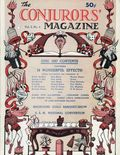 The Conjurors' Magazine (1945-1949 Conjurors' Press) Vol. 3 #4