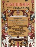 The Conjurors' Magazine (1945-1949 Conjurors' Press) Vol. 3 #9
